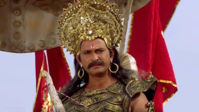 Mahabharatham Serial