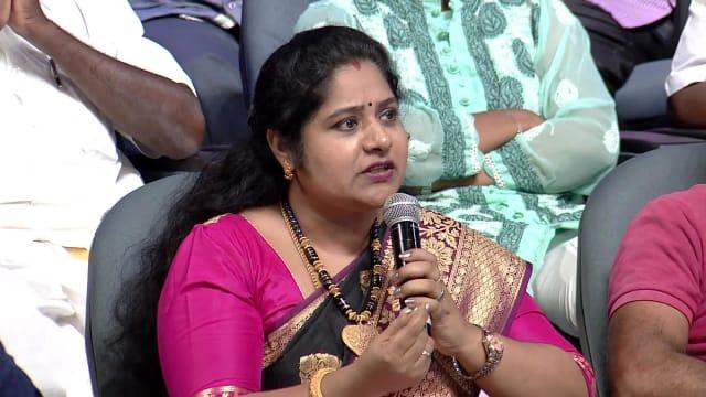 Watch Neeya Naana TV Serial Episode 114 - Ongoing Water Crisis Full Episode  on Hotstar