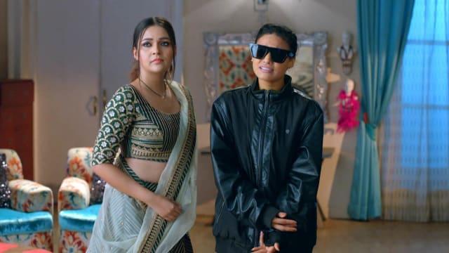 Watch Divya-Drishti TV Serial Episode 42 - Divya, Romi to Expose Lavanya  Full Episode on Hotstar