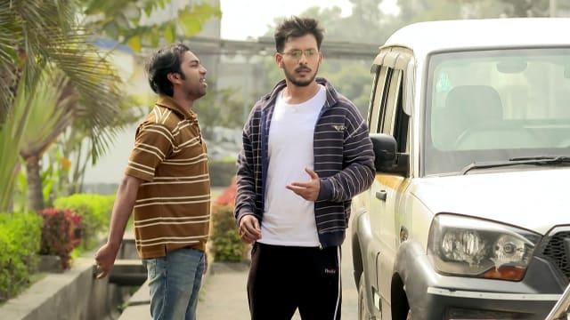 Watch Irabatir Chupkotha TV Serial Episode 164 - Broto Is Surprised Full  Episode on Hotstar