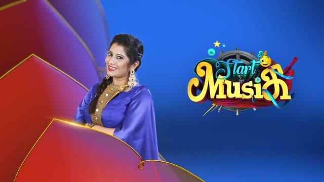 Start Music Serial Full Episodes, Watch Start Music TV Show