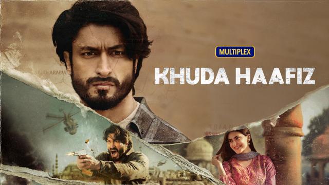 Khuda Haafiz - Disney+ Hotstar VIP