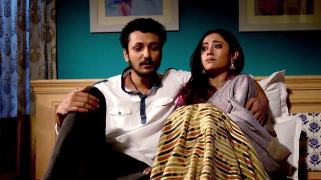 Watch Phagun Bou TV Serial Episode 366 - Brishti Is Pregnant Full Episode  on Hotstar