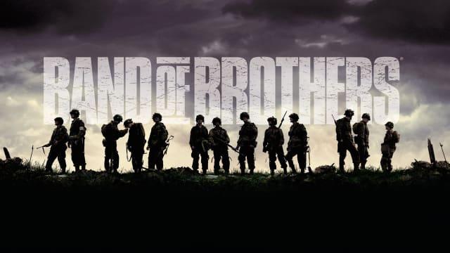 Band Of Brothers - Disney+ Hotstar Premium