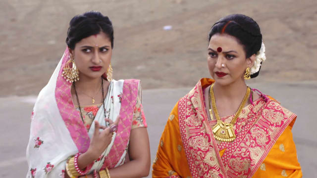 Watch Nimki Mukhiya TV Serial Episode 429 - Anaro in a Pickle Full Episode  on Hotstar