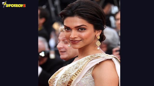 Deepika Padukone reacts on Chhapaak's IMDB controversy