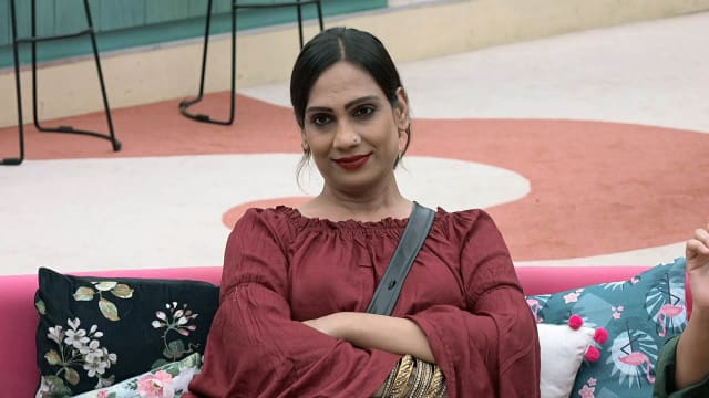 Watch Bigg Boss TV Serial Episode 12 - Day 11 in the House Full Episode on  Hotstar