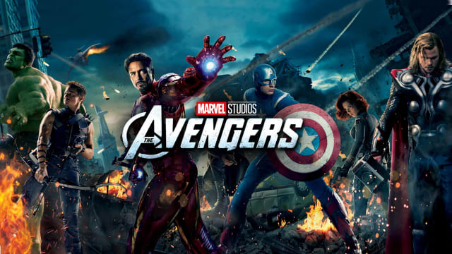 The Avengers Movie: Watch Marvel's The Avengers Full Movie, English Action