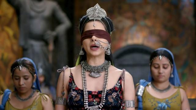 Maharaj Ki Jai Ho - Watch Episode 17 - Gandhari Ne Banaye Khaas Pakwaan on  Disney+ Hotstar