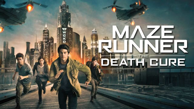 maze runner 2018 full movie in hindi dubbed free download