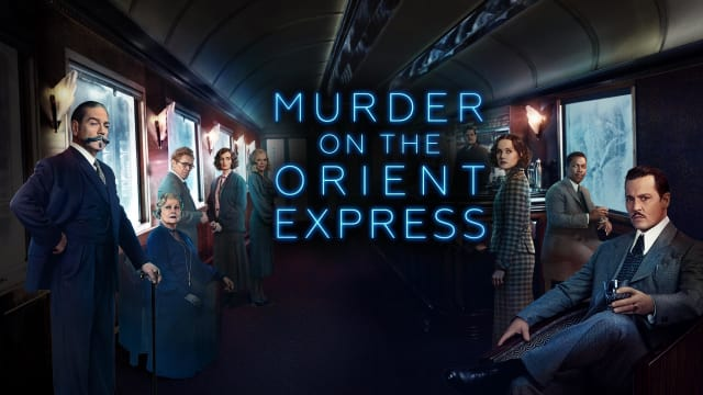 murder on the orient express download free