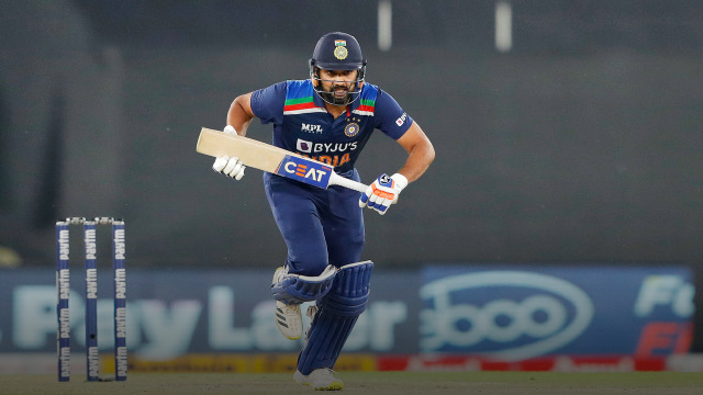INDIA vs ENG 5th T20I Match Replay from England tour of India 2020/21 on Hotstar US