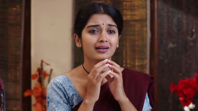 Watch Mounaraagam TV Serial Episode 14 - Ammulu Is Disappointed Full  Episode on Hotstar