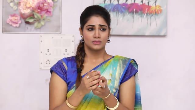 Watch Pagal Nilavu TV Serial Episode 432 - Sneha's Drastic Step Full  Episode on Hotstar