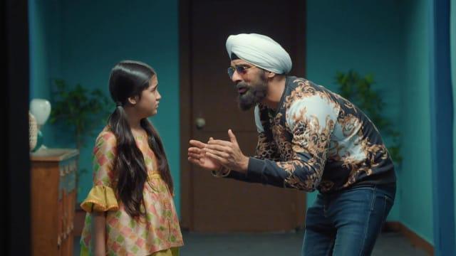 Watch Kulfi Kumar Bajewala TV Serial Episode 359 - Kulfi, Murphy's  Memorable Day! Full Episode on Hotstar