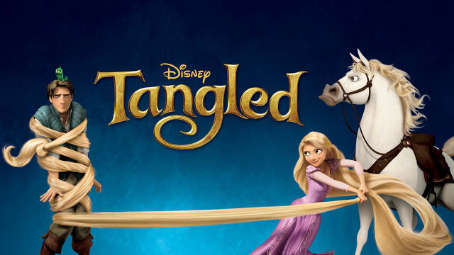 Image result for tangled movie