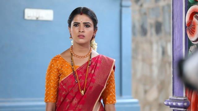 Watch Siva Manasula Sakthi TV Serial Episode 125 - Sakthi, Rekha Visit the  Temple Full Episode on Hotstar