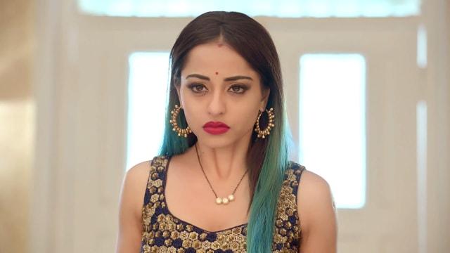 Watch Nazar TV Serial Episode 96 - Piya Saves Nishant Full Episode on  Hotstar