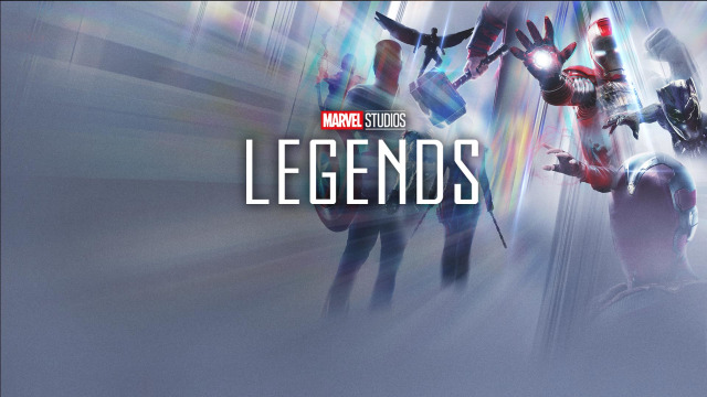 Marvel Studios: Legends : Season 1 Complete WEB-DL 480p & 720p | [Epi 1-6 Added]