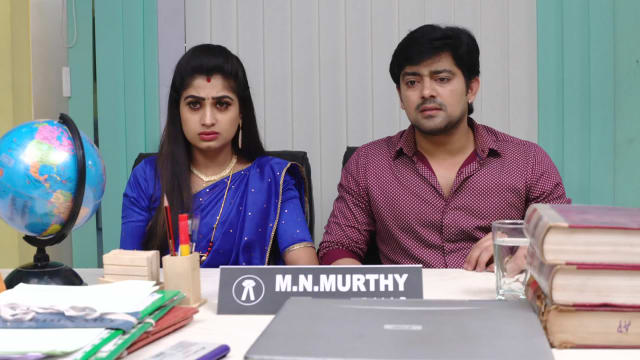 Watch Manasuna Manasai TV Serial Episode 71 - Daksha, Shakti Sign the  Papers Full Episode on Hotstar