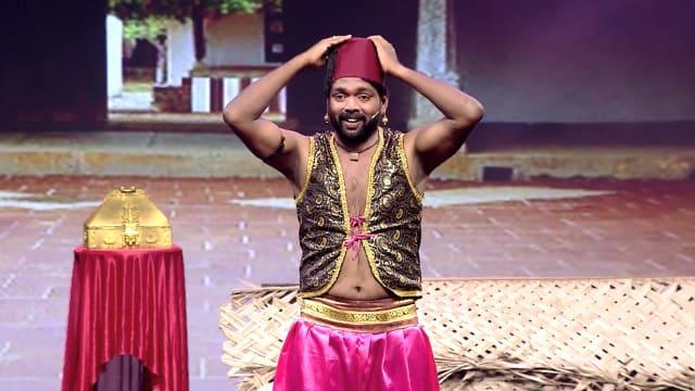 Watch Kalakka Povadhu Yaaru TV Serial Episode 41 - The Glitzy Grand Finale  Full Episode on Hotstar