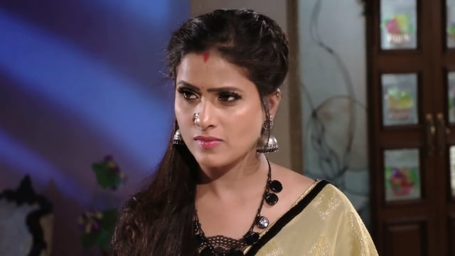Watch Manasuna Manasai TV Serial Episode 140 - Shakti Challenges Mrunalini  Full Episode on Hotstar