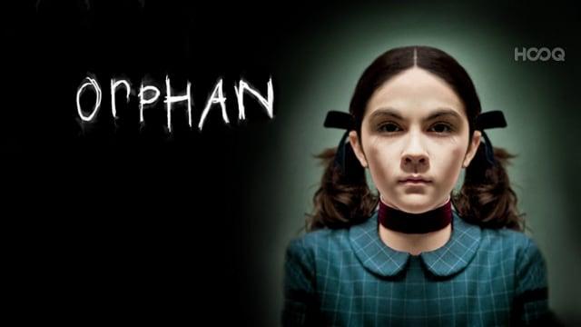 The Orphan Stream