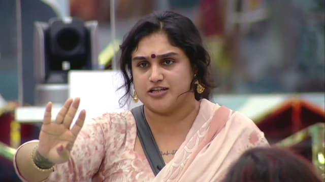 Watch Bigg Boss TV Serial Episode 6 - Day 5 in the House Full Episode on  Hotstar
