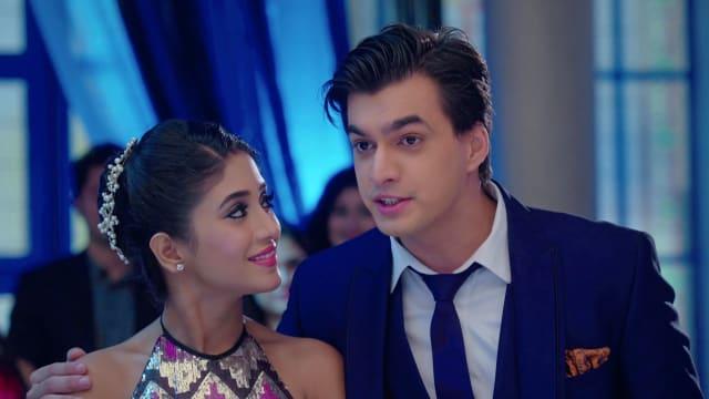 Watch Yeh Rishta Kya Kehlata Hai TV Serial Episode 318 - KaiRa to Expose  Puru Mama Full Episode on Hotstar