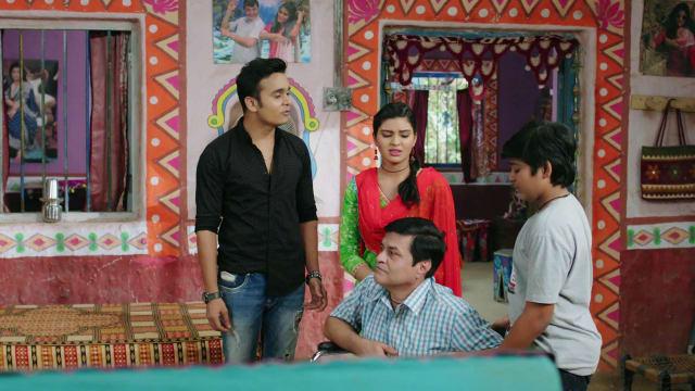 Watch Nimki Mukhiya TV Serial Episode 247 - Nimki's Family Supports Her  Full Episode on Hotstar