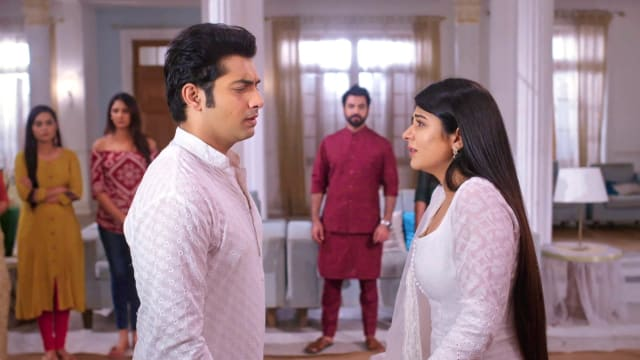 Watch Musakaan TV Serial Episode 331 - Ronak Stuns Muskaan Full Episode on  Hotstar