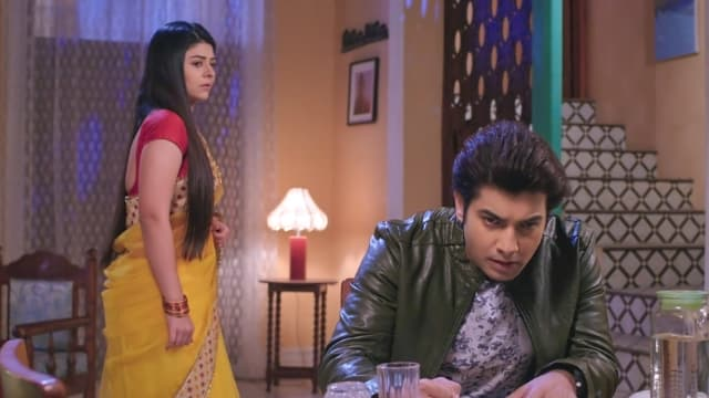 Watch Musakaan TV Serial Episode 192 - Ronak Scolds Muskaan Full Episode on  Hotstar