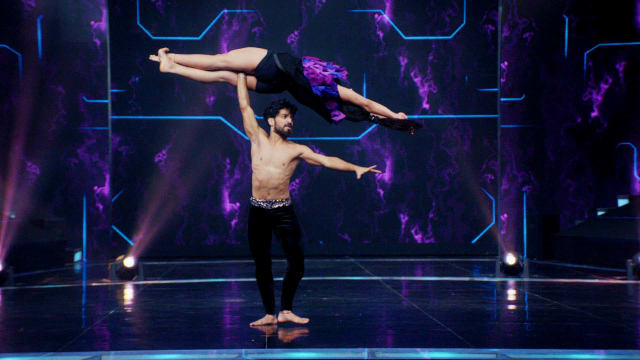 Watch Dance + TV Serial Episode 1 - Meet the Talent and the 'Plus' Full  Episode on Hotstar