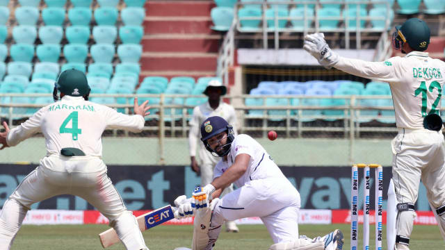 Image result for india vs south africa test match