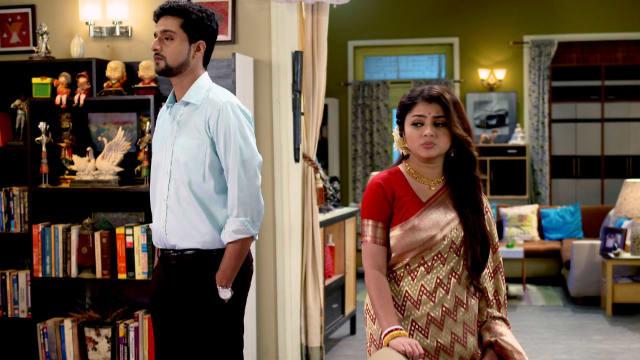 Watch Mayurpankhi TV Serial Episode 190 - Souryadeep Rebukes Tisham Full  Episode on Hotstar