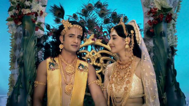 Watch Radha Krishna All Latest Episodes On Hotstar