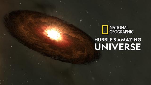 Hubble's Amazing Universe Full Movie, Watch Hubble's Amazing