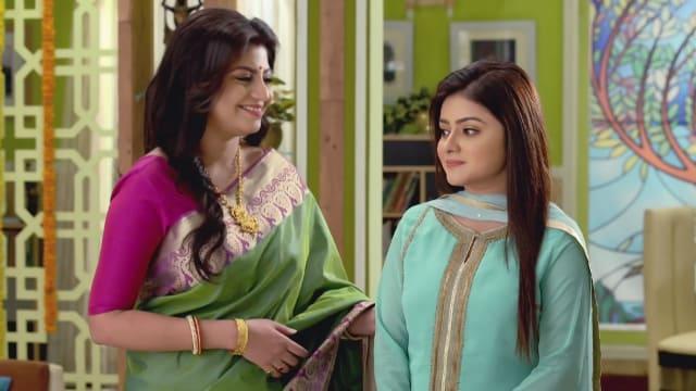 Watch Mayurpankhi TV Serial Episode 27 - Tisham Visits Souryadeep's House  Full Episode on Hotstar