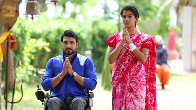 Arjun Episode 117