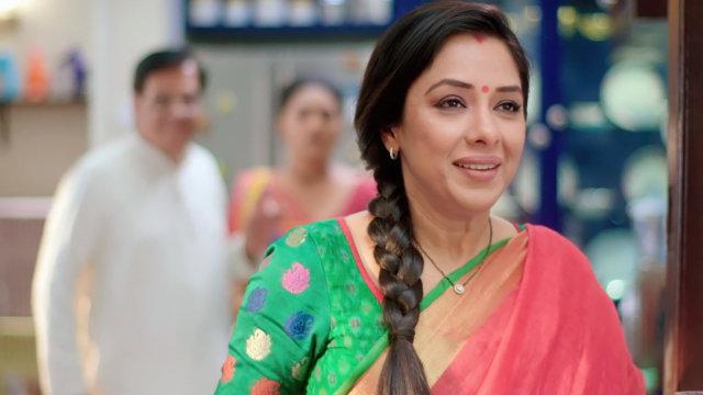 Anupama - Watch Episode 1 - Meet Anupama on Disney+ Hotstar