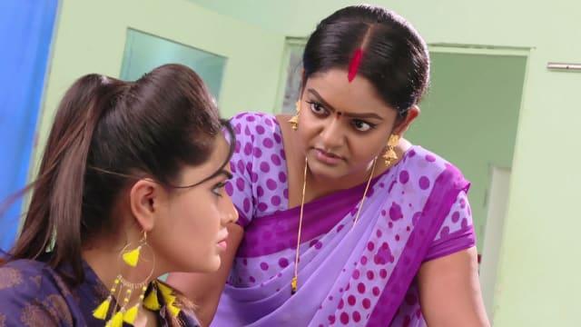 Watch Karthika Deepam TV Serial Episode 549 - Deepa Confronts Mounitha Full  Episode on Hotstar
