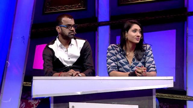 Watch Adhu Idhu Yedhu TV Serial Episode 58 - The Bigg Boss Reunion Full  Episode on Hotstar