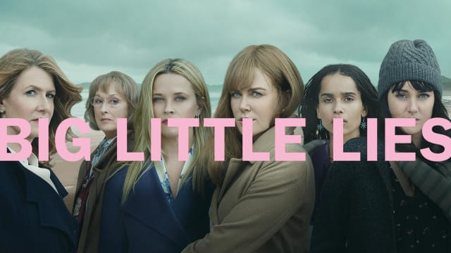Big Little Lies TV Series Full Episodes, Watch Big Little
