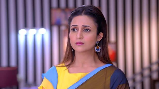 Watch Yeh Hai Mohabbatein TV Serial Episode 393 - Ishita, Mani Get a Clue  Full Episode on Hotstar