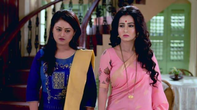 Watch Irabatir Chupkotha TV Serial Episode 212 - Irabati's Ingenious Plan  Full Episode on Hotstar