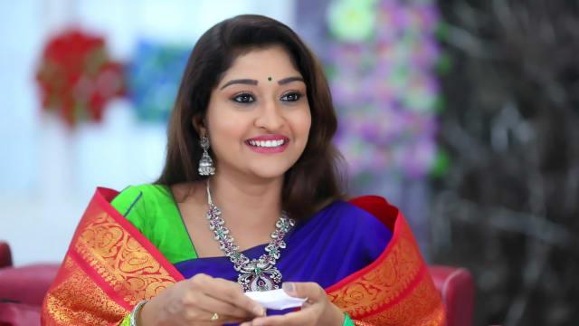 Watch Aranmanai Kili TV Serial Episode 2 - Durga Meets Meenakshi Full  Episode on Hotstar