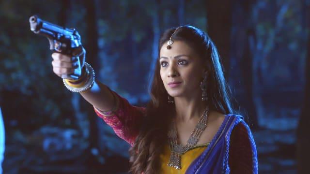 Watch Kaal Bhairav Rahasya TV Serial Episode 54 - Bhairavi Tries to Kill  Veer Full Episode on Hotstar