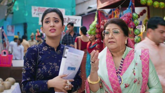 Watch Yeh Rishta Kya Kehlata Hai TV Serial Episode 237 - Naira, Suhasini in  Trouble? Full Episode on Hotstar
