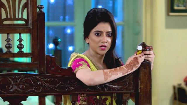 Watch Irabatir Chupkotha TV Serial Episode 93 - Jhelum's Wicked Plan Full  Episode on Hotstar