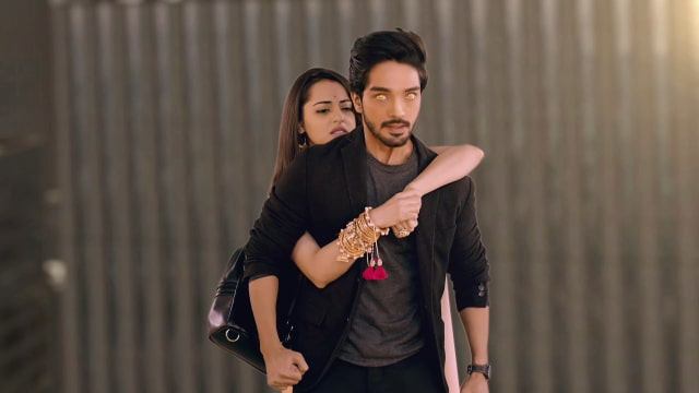 Watch Nazar TV Serial Episode 141 - Ansh, Piya Are in Danger Full Episode  on Hotstar